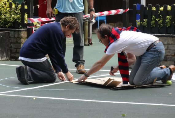 Marble Arch Community Programme