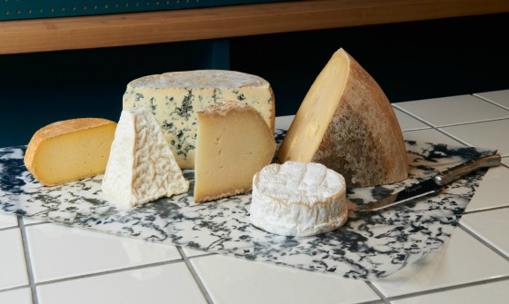 Buchanan's Cheesemonger