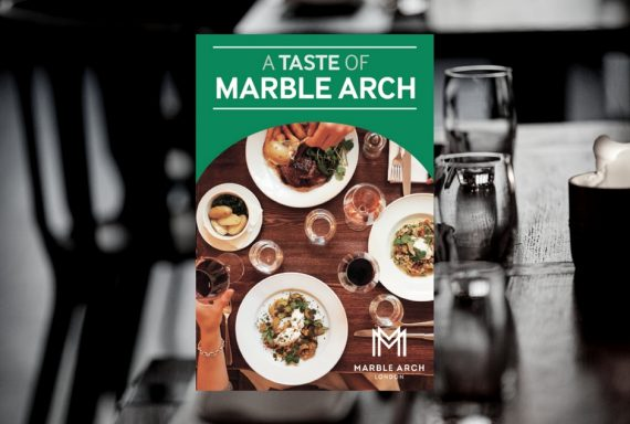 Look out for the new Taste of Marble Arch