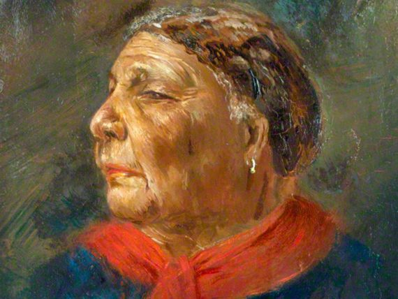 Remembering Mary Seacole this Black History Month