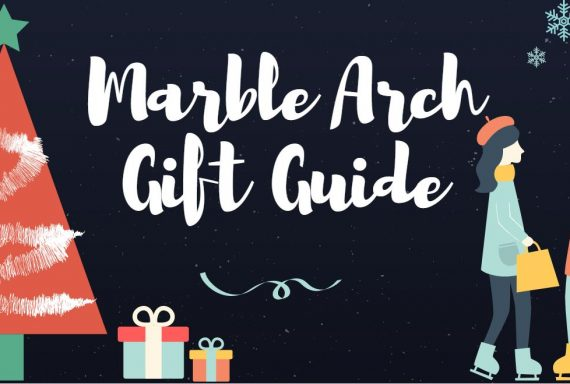 The Marble Arch Gift Guide