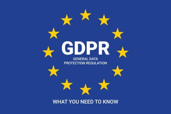 Free GDPR Training Sessions, 26 and 28 March
