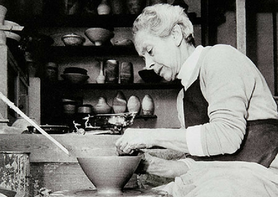 Bowling over: Celebrating Dame Lucie Rie