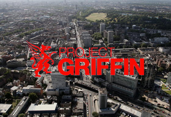 Protect your business from terrorism with our FREE Project Griffin training, 21 June