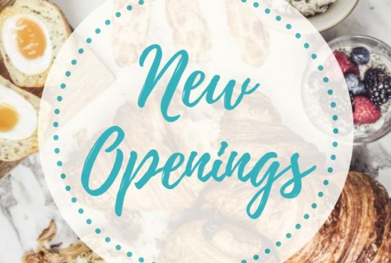 New Openings in the Marble Arch Area