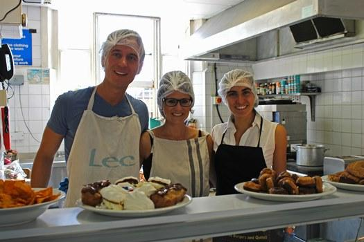 Chefs needed at West London Mission for 20-28 August