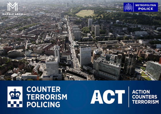Protect Your Business From Terrorism With Our Free Act