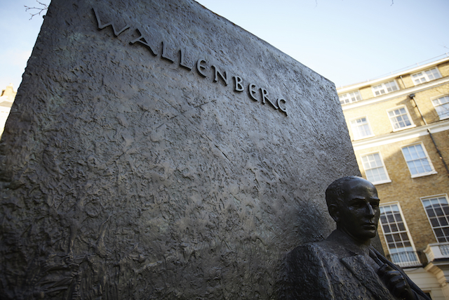 Who Was Wallenberg?