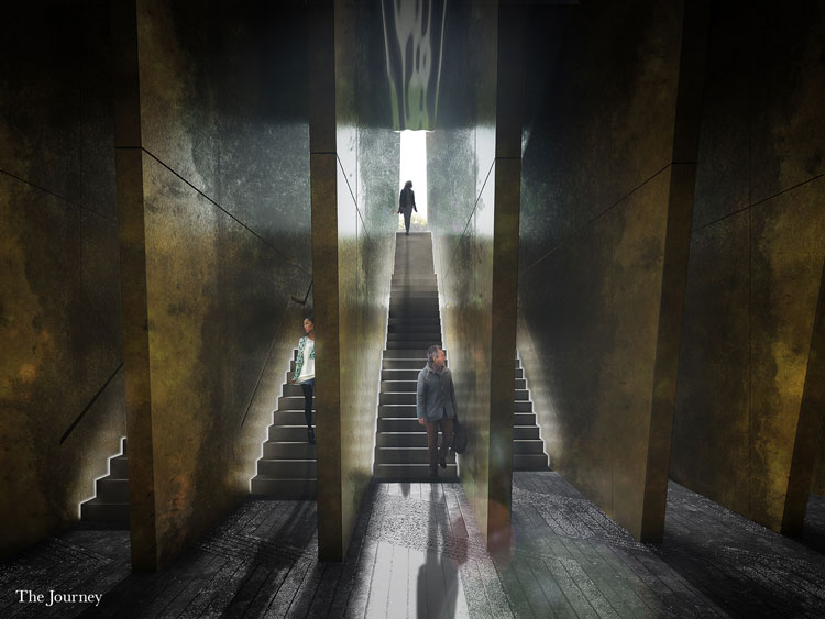 Local firm to design UK Holocaust memorial