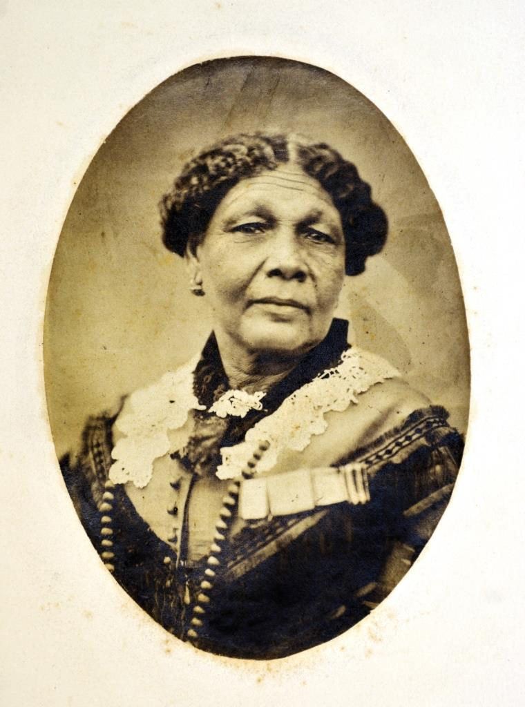 Black History Month: Honouring Mary Seacole