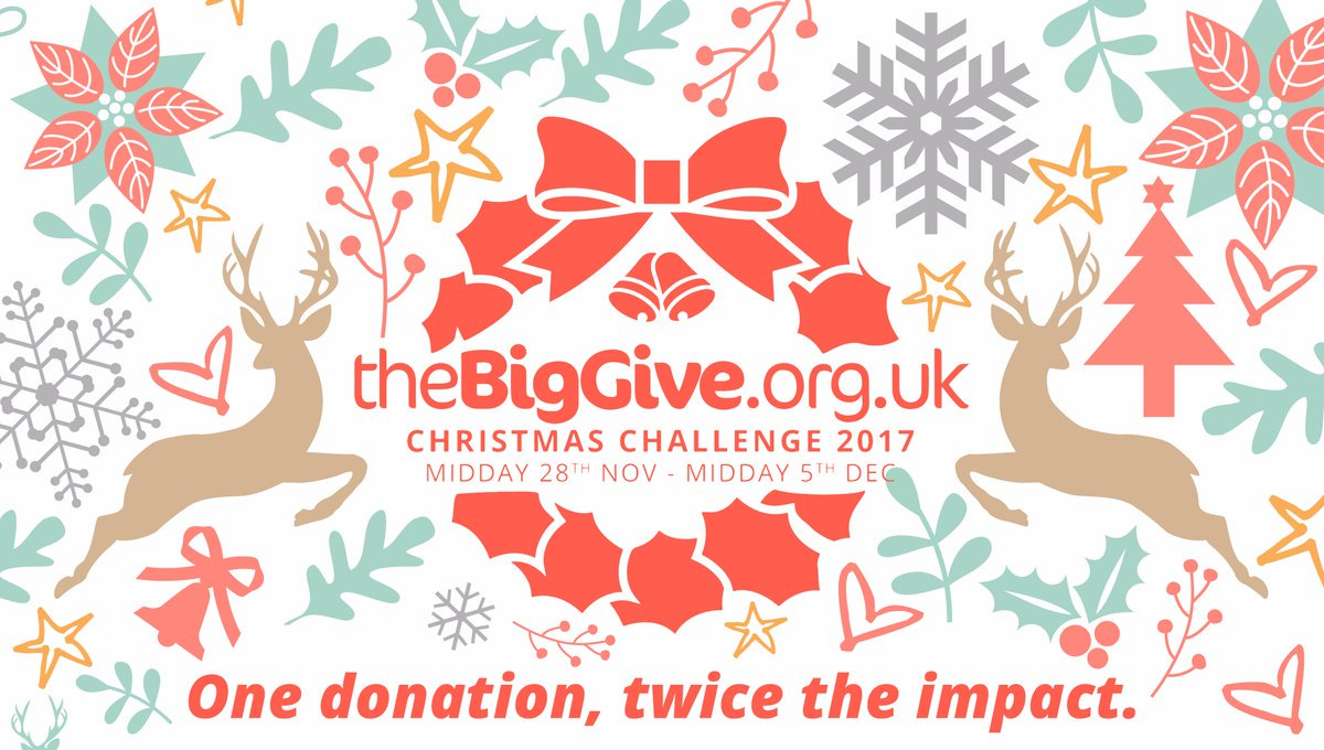 #GivingTuesday in the Marble Arch area