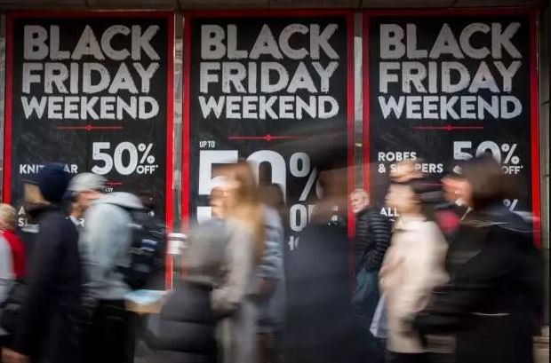 Black Friday advice for businesses and security