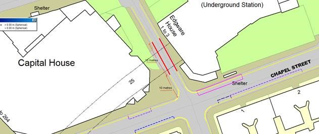 Have Your Say: Parking on Cabbell Street