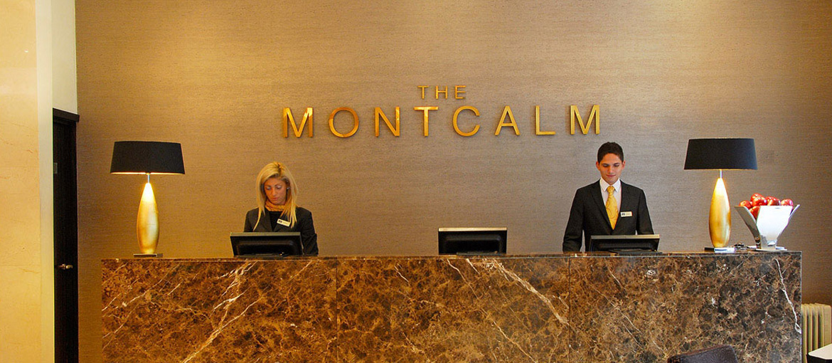 The Montcalm London Marble Arch Marble Arch London