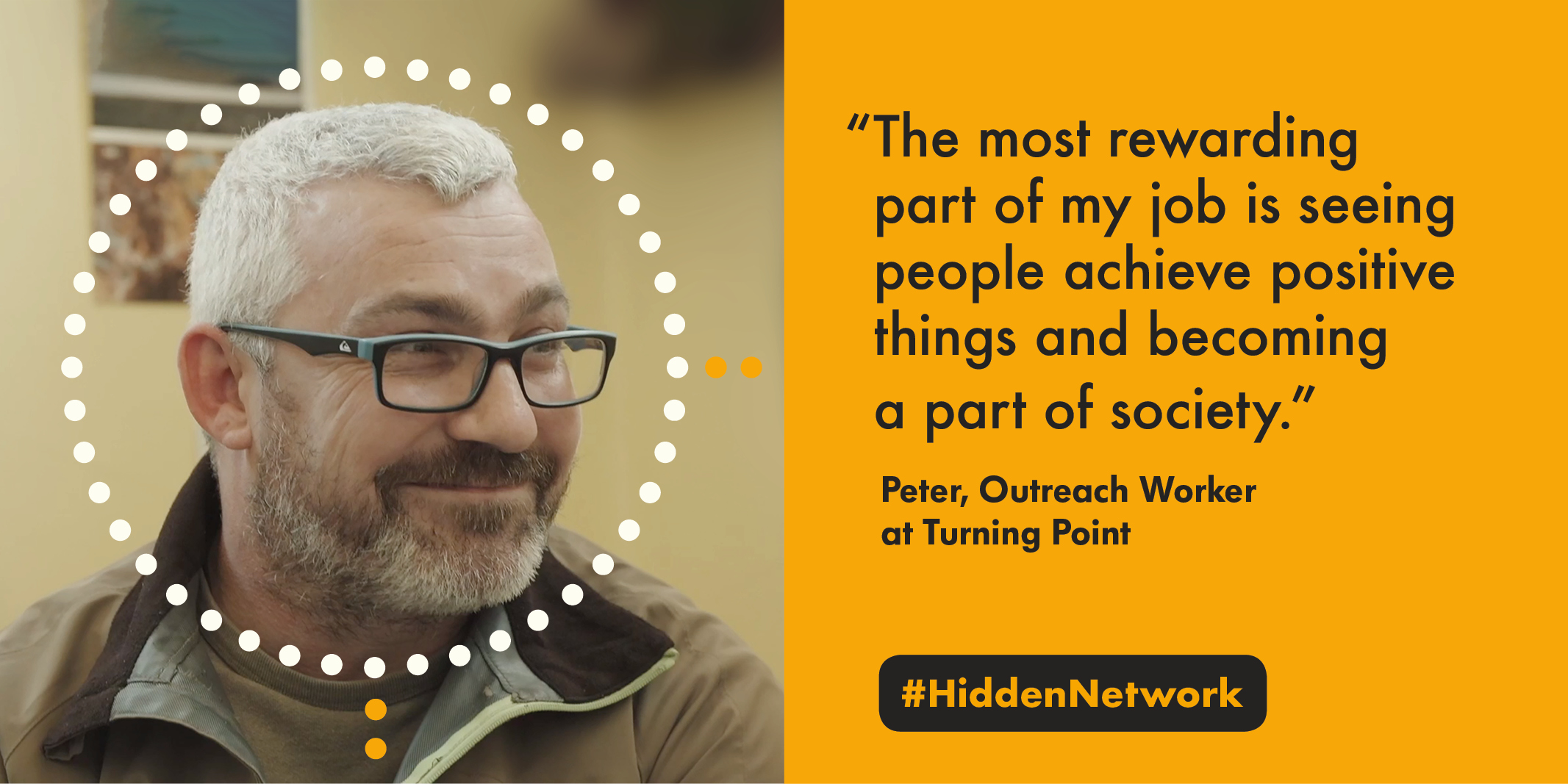 Westminster launches Hidden Network