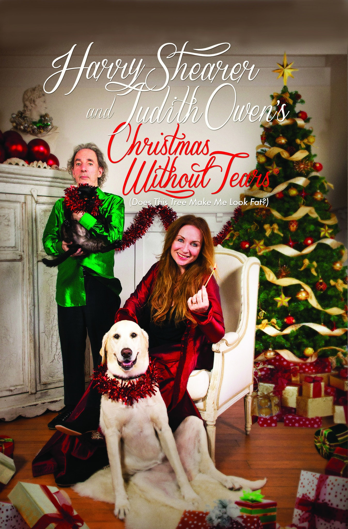 Christmas Without Tears Concert